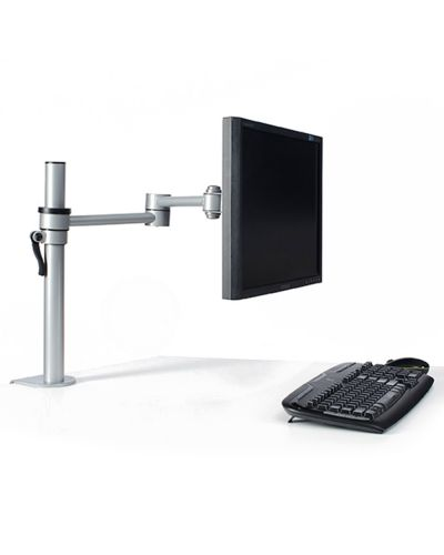 Pluto Single Monitor Arm