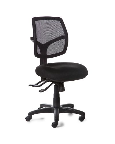 Riva Max Mesh Ergo Chair