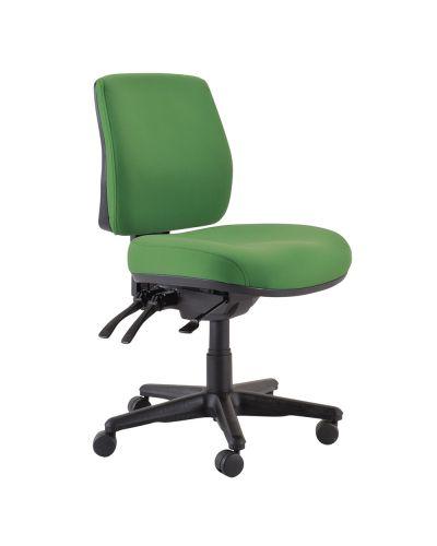 Roma Medium Back Office Chair