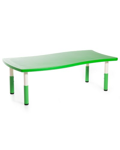 Scout Wave Double Table