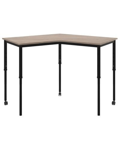 SmarTable Clique Angled Sit-Stand Table