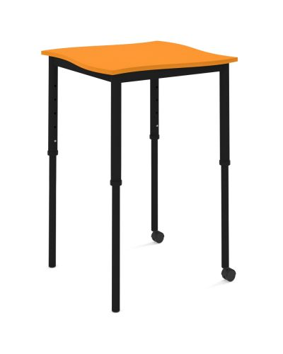SmarTable Twist Single Sit-Stand Table - Clearance