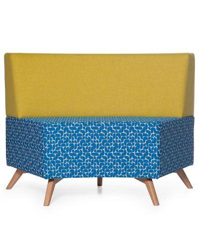Swish In Curve Lounge Chair