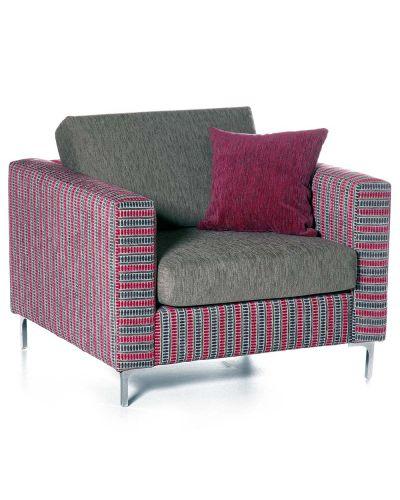 Tempo Single Lounge Chair