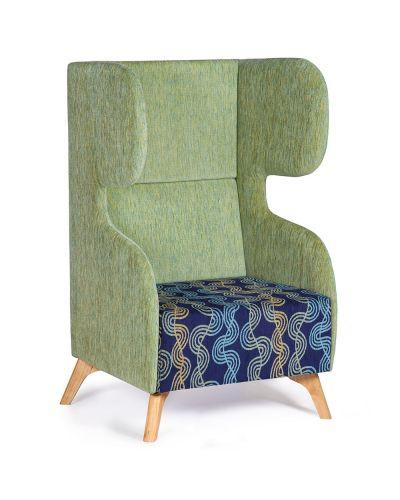Trino Lounge Chair