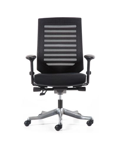 Vado Executive Ergo Chair - Black
