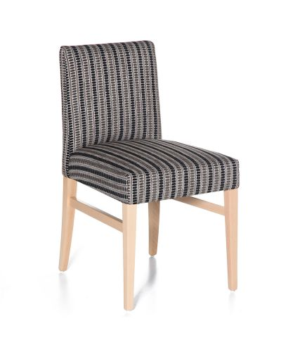 Victoria Upholstered Visitor Chair