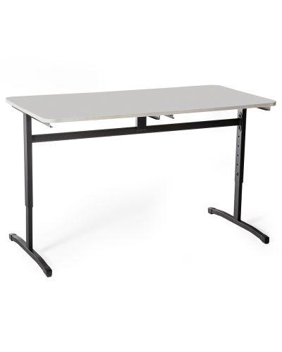 Whiz Double Student Desk