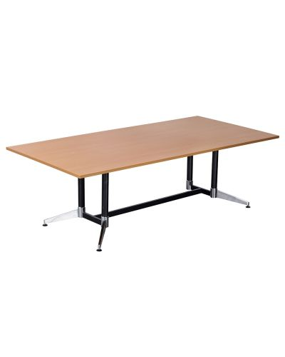 Basics Typhoon Boardroom Table