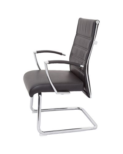 Basics High Back Visitor Chair