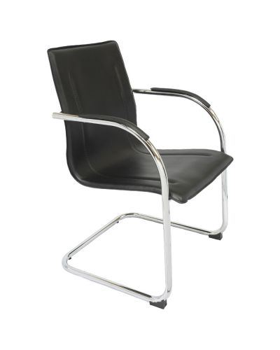 Basics Cantilever Visitor Chair