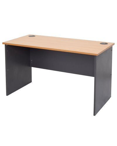 Basics Straight Desk