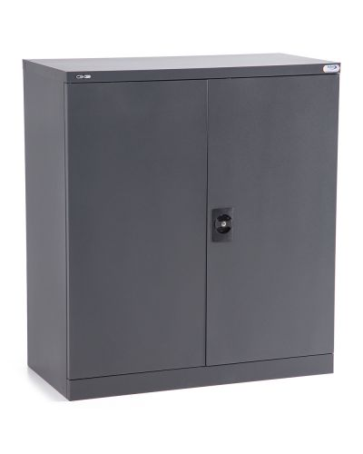 Basics High Metal Cupboard