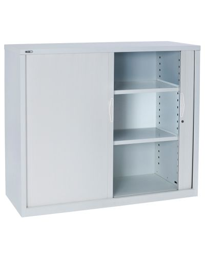Basics Tambour Door Cupboard