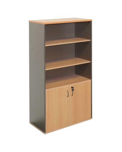 Basics Lockable Wall Unit