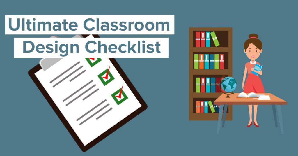 Classroom Design: 100 Things you Must Consider 8