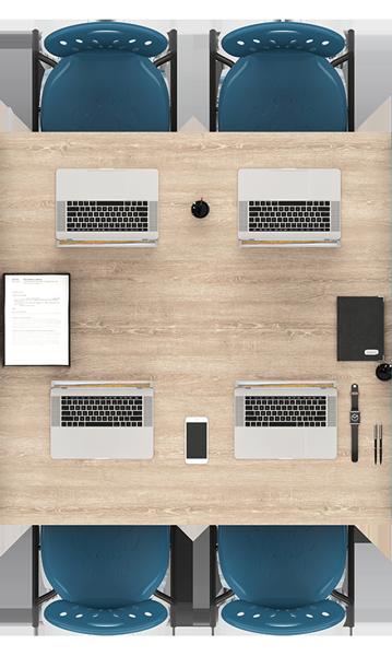 Smartable Nexus Range 4
