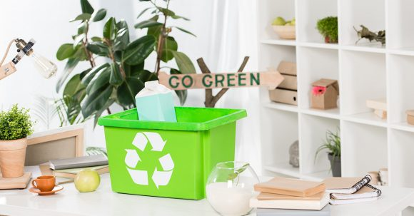 20 More Tips For A Green Office in 2019