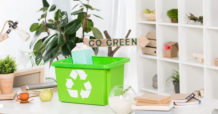Green Office Tips
