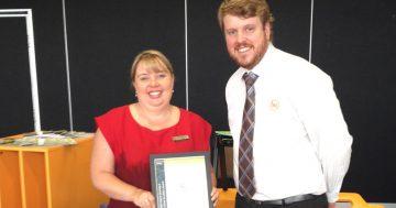 2014 North Coast Region E-Learning Teacher Awards