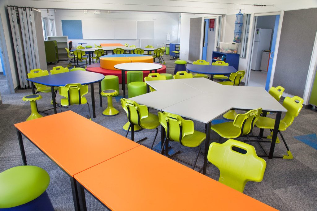 Leading Collaborative Classroom Design 2