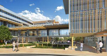 BFX Secures Furniture Contract for Sunshine Coast University Hospital