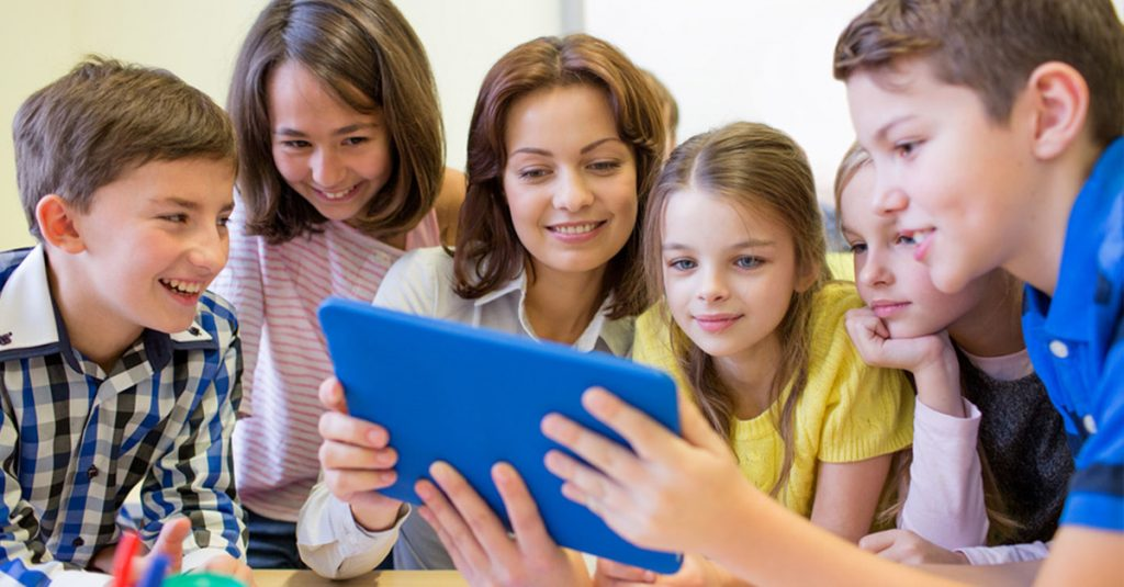Technology in 21st Century Learning Spaces 37