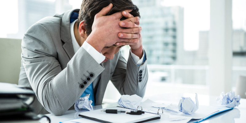 8 Unhealthy Office Habits That Are Killing Your Productivity 8