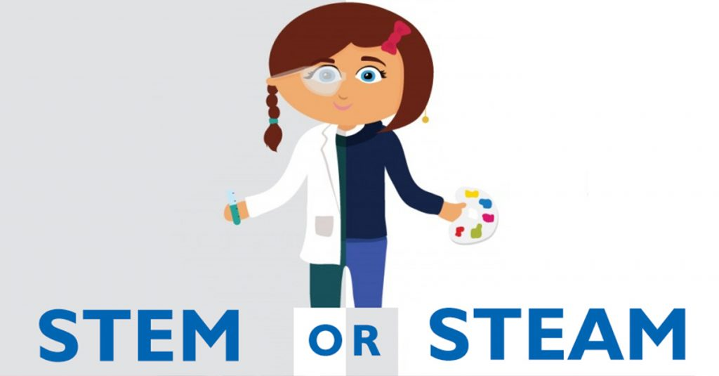 STEM vs STEAM: What Will The Future Bring? 34