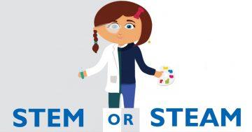 STEM vs STEAM: What Will The Future Bring?