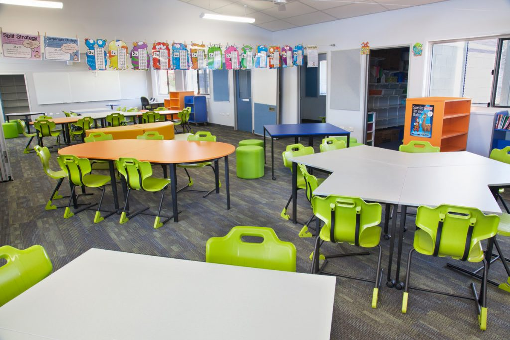 How To Design A Student Centred Classroom 1