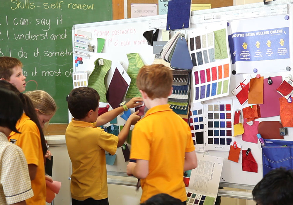 9 Activities To Get Students Involved In Classroom Design 2