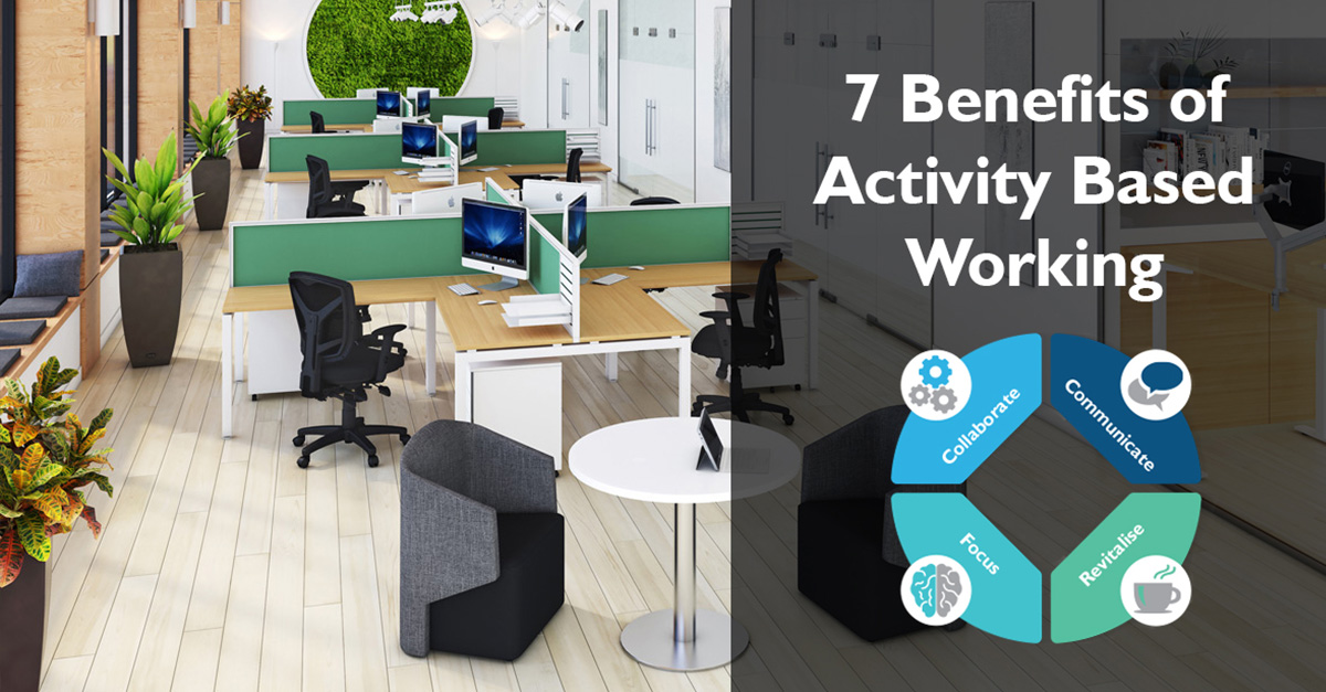 Activity Based Workspaces
