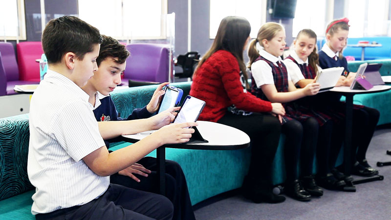 Creating 21st Century Classrooms 2