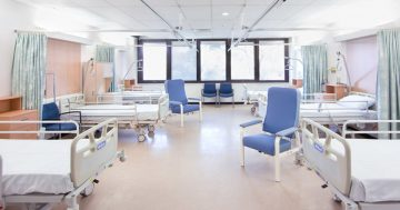 What To Keep In Mind When Designing Healthcare Spaces