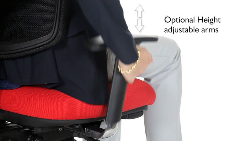 Ergonomic Chair Tips