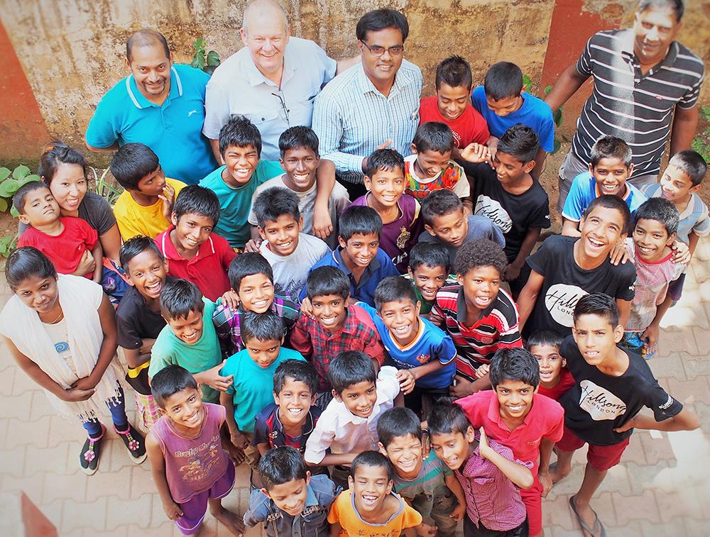 Charity Work 2
