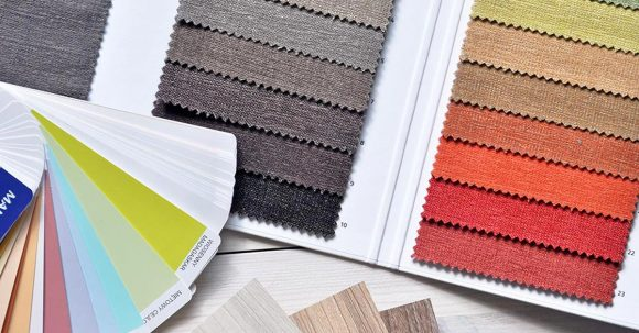 How To Choose Your Office Colour Scheme