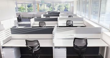 6 Ways To Create More Privacy In Open Plan Offices