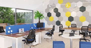 How To Reduce Noise In Open Plan Offices