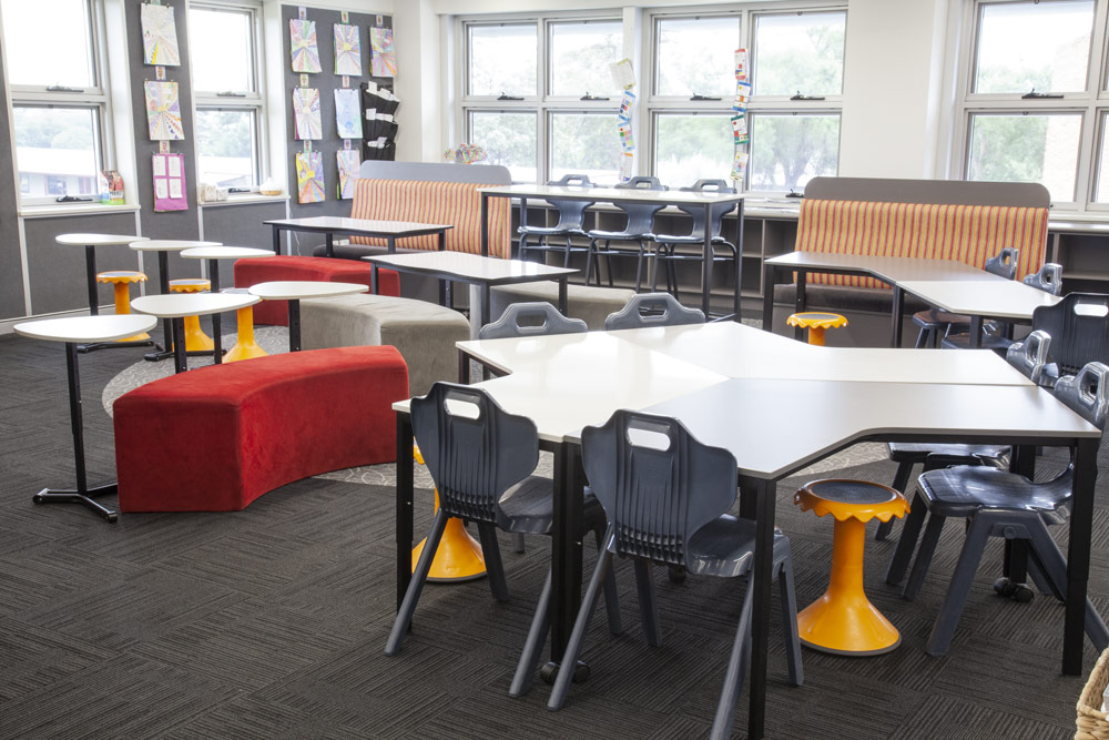 New 2017 Research Confirms Innovative Learning Environments Improve Learning 1