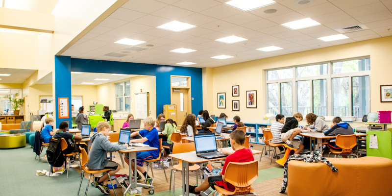 How Student Driven Learning Environments Impact Learning Outcomes 2