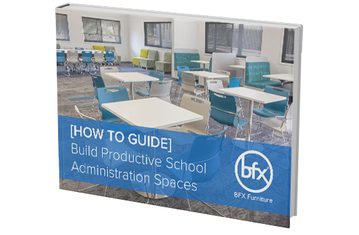 Admin Spaces Guide 2