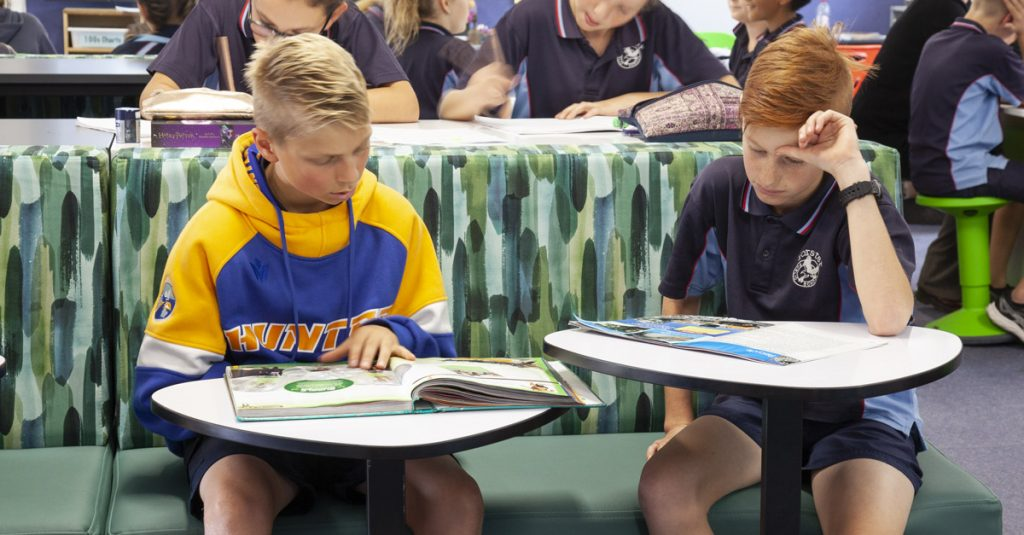 Creating Powerful and Engaging Learning Environments 6