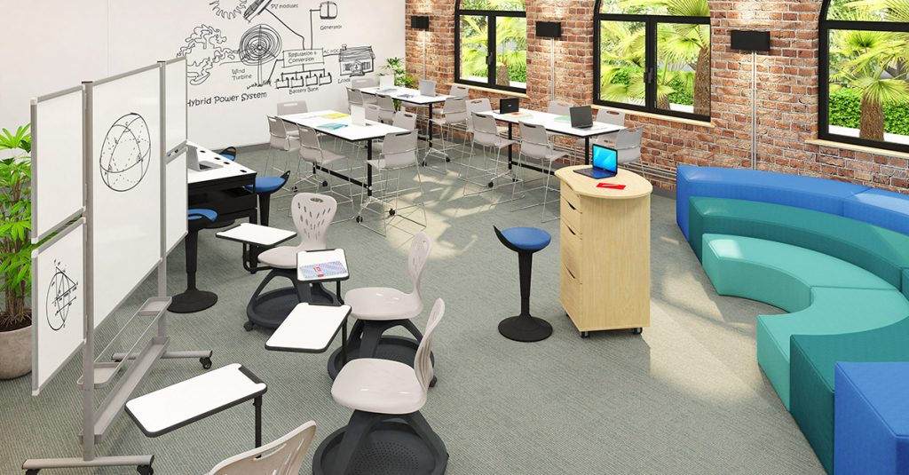 Creating Powerful and Engaging Learning Environments 9