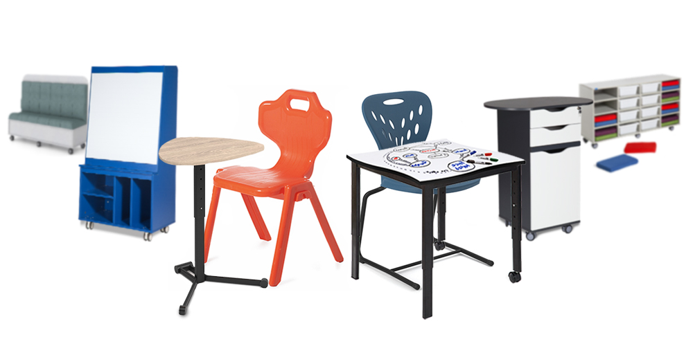 Adwords - School Furniture 4