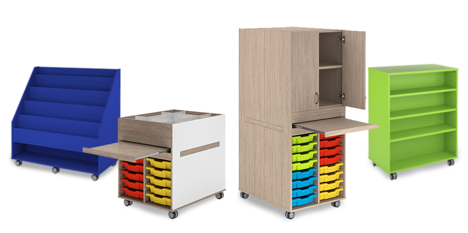 Smart Storage 1