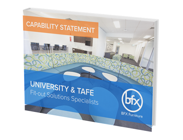 University & TAFE - Thank You 1