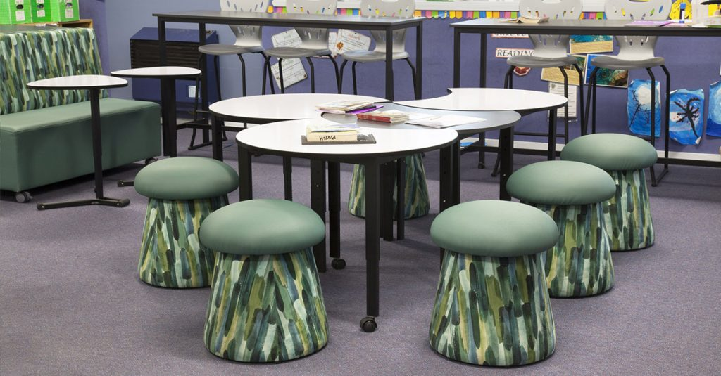 Creating Powerful and Engaging Learning Environments 4