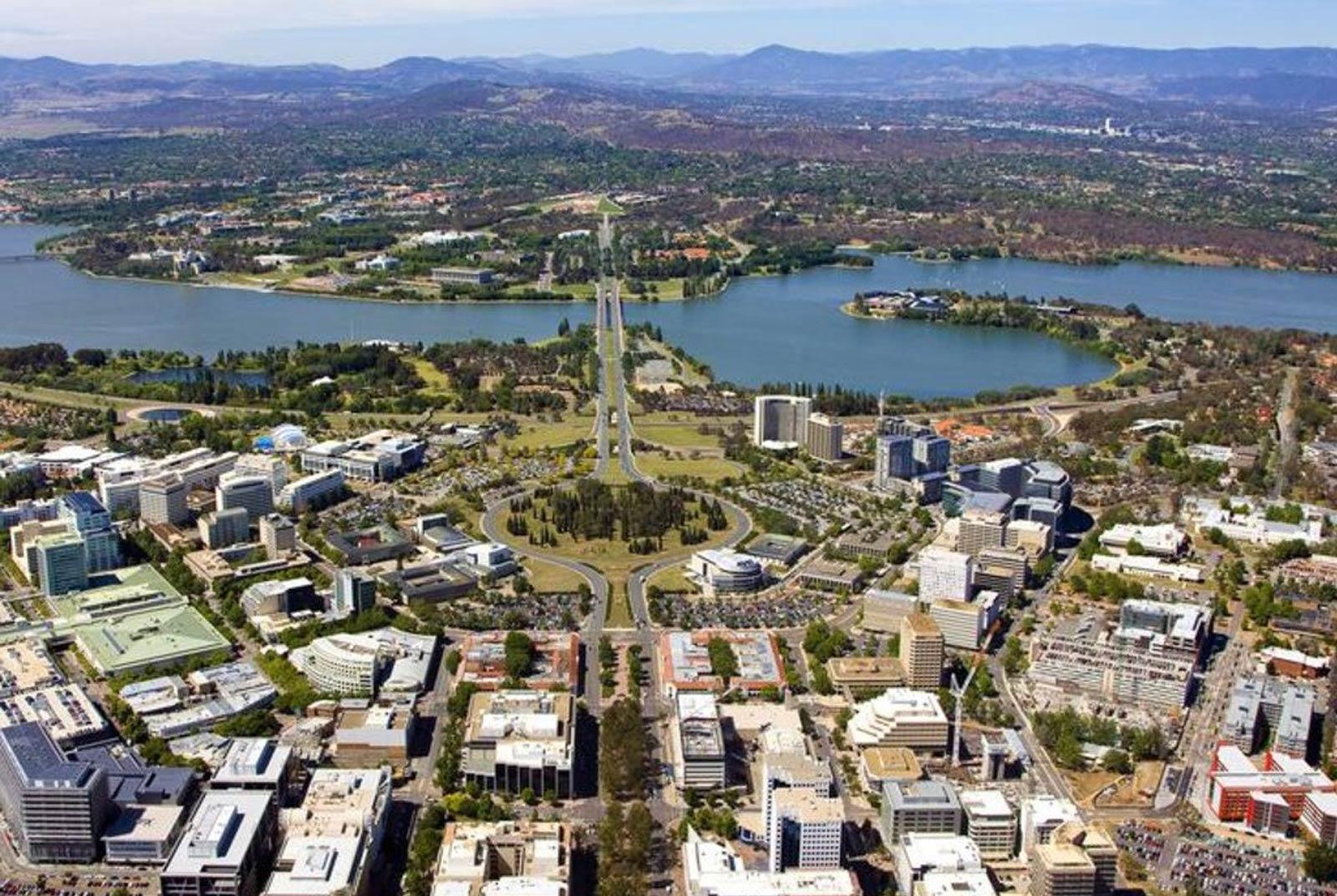 Office Furniture Canberra
